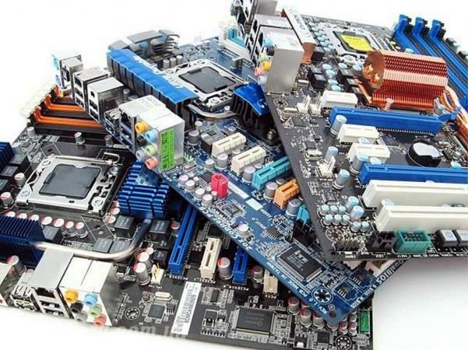 Boo motherboards for mining