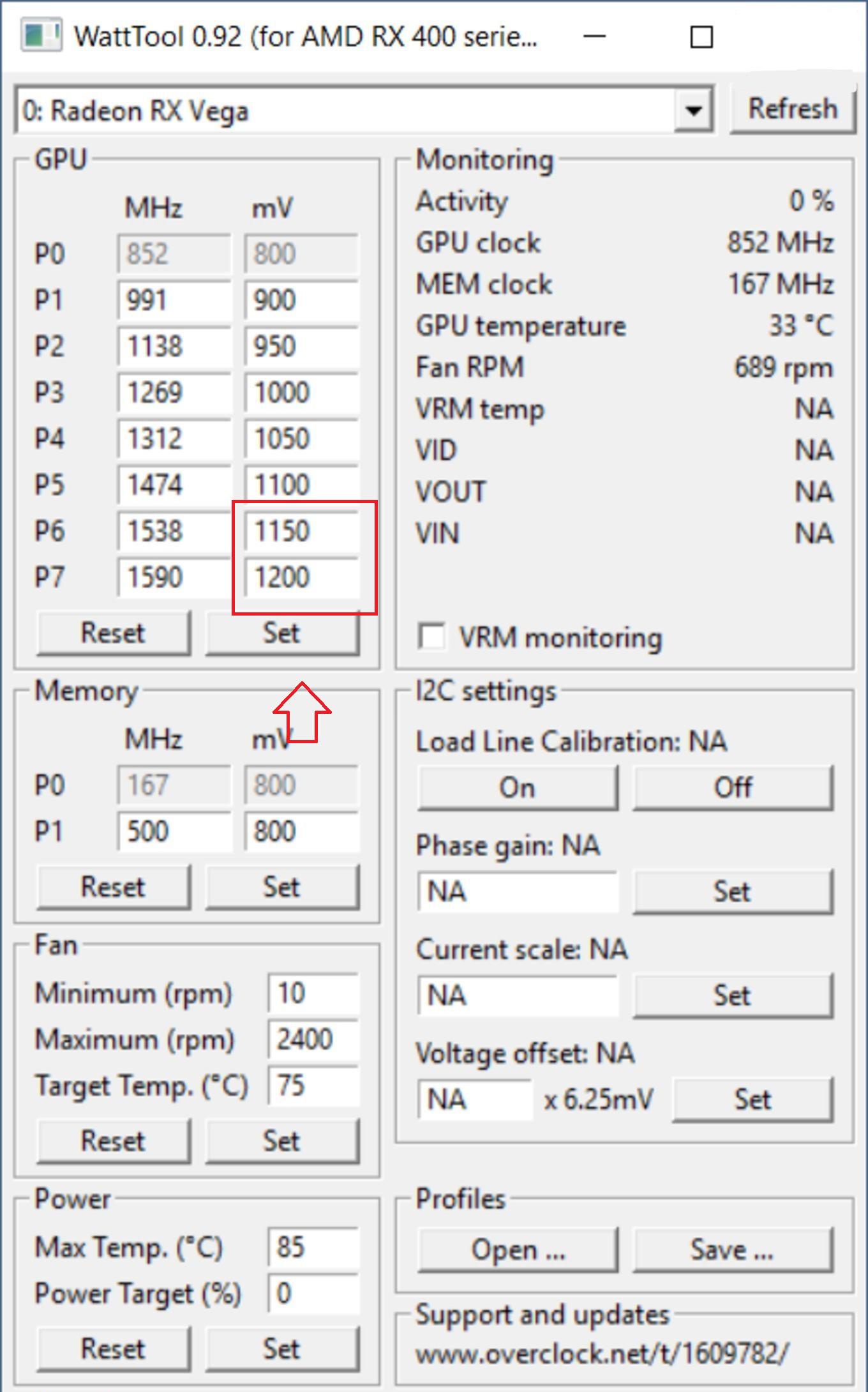 Майнинг на RX Vega 56: настройка и выбор - AltCoinLog