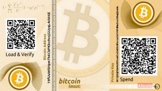 cum să- mi aduc adresa de bitcoin